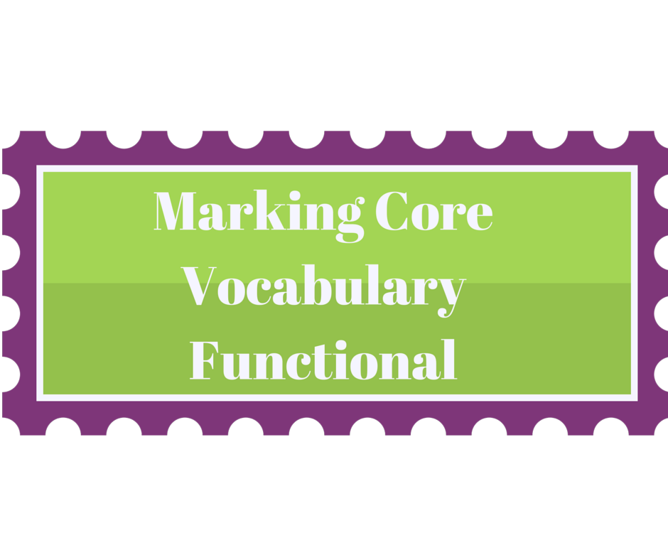 Core Language for Everyone
