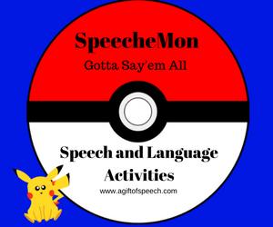 SpeecheMon