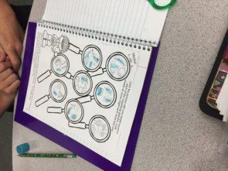 Articulation Notebooks Detecting Speech