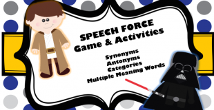 SpeechForce